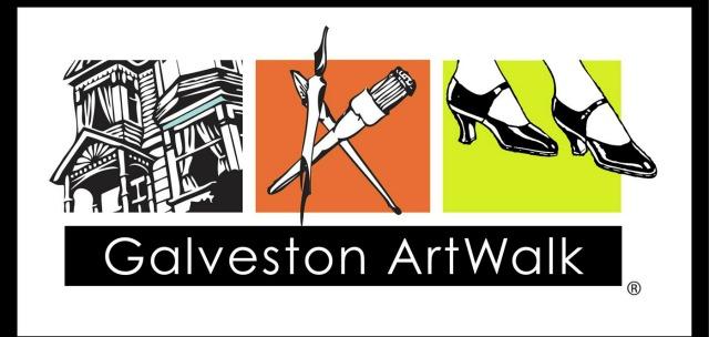 Galveston Caszatt Condos Artwalk