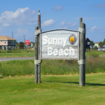 Galveston Sunny Beach