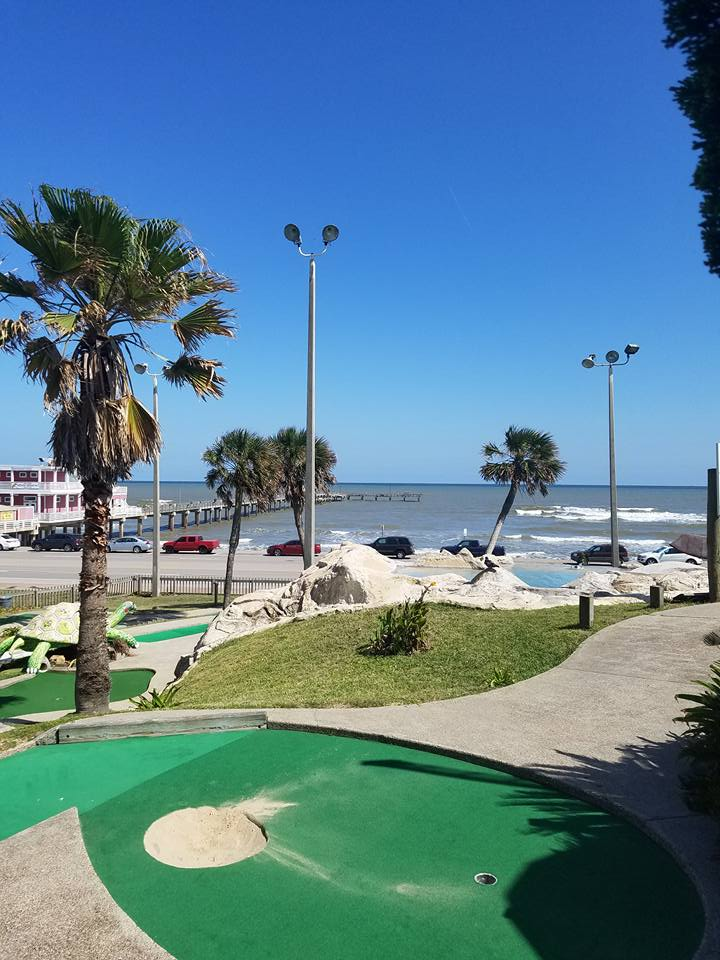 magic carpet golf galveston island, tx