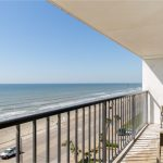 Seazatt View Condo oceanfront west view