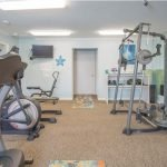 Fitness Room Palms of Cove View