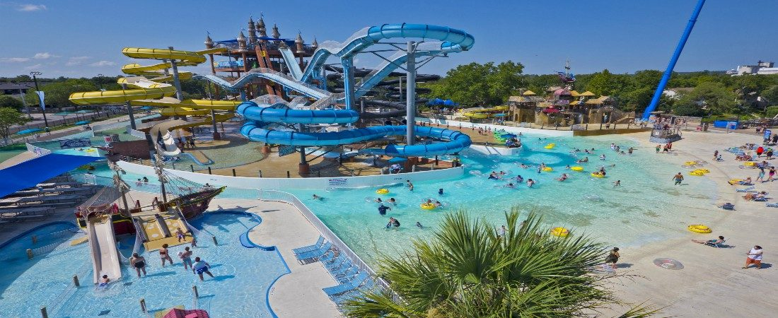 Schlitterbahn-Galveston-Waterpark